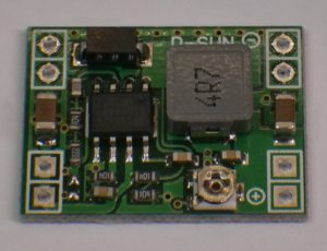 MP1584EN based Buck Converter