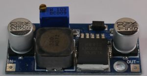 XTE-SY-8 based DC-DC boost converter