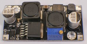 XL6019 based SEPIC Converter